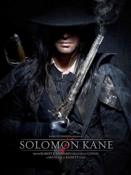 Inception/Origine Solomon-kane
