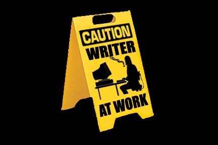 writer_at_work