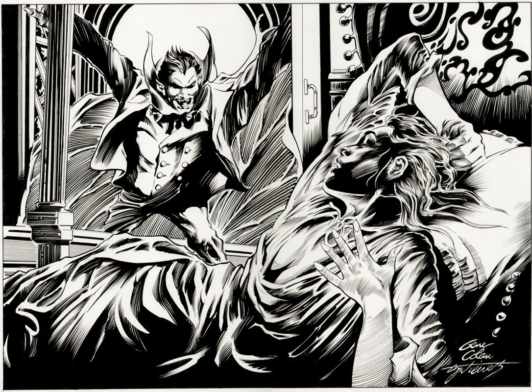 Dr. Strange - Fear Of Dark Corners EP