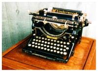 Robert E Howard original Underwood