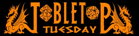 tabletop tuesday banner