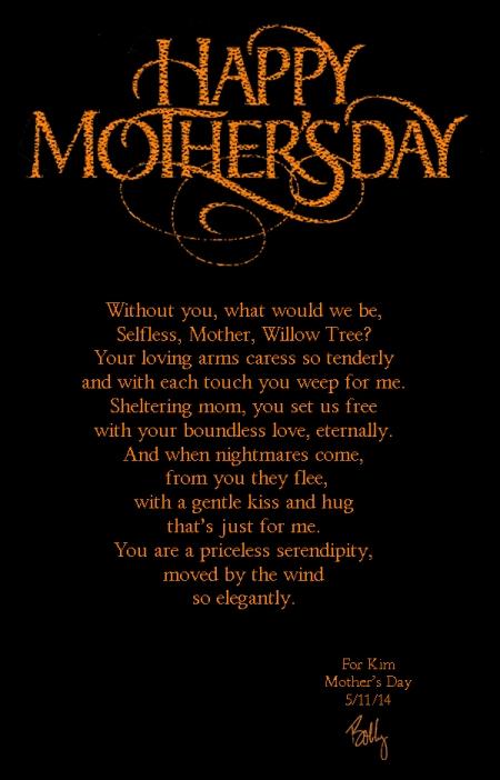 momsday