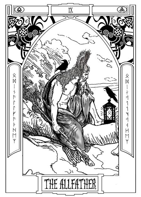 tarot 09