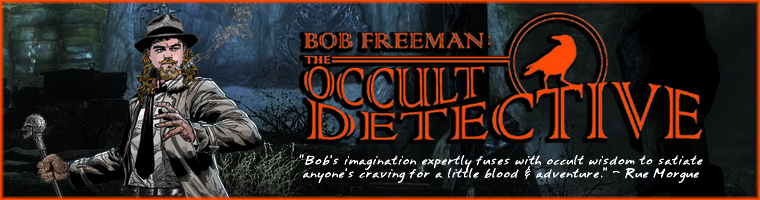 occultdetective com | Official Website of Author, Artist