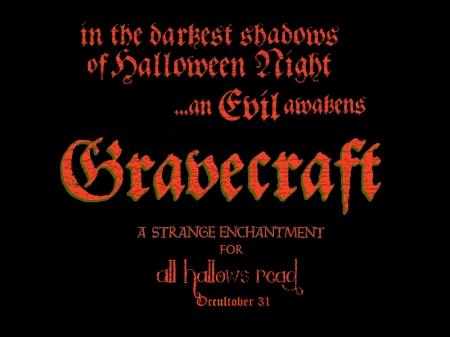 gravecraft