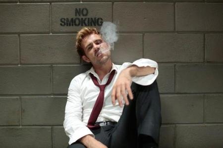 smoke up johnny