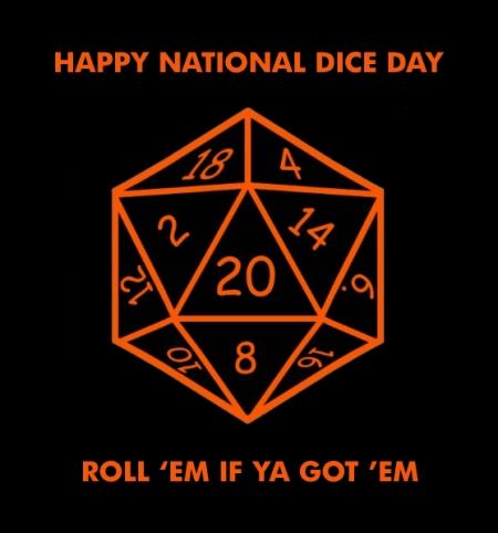 diceday124