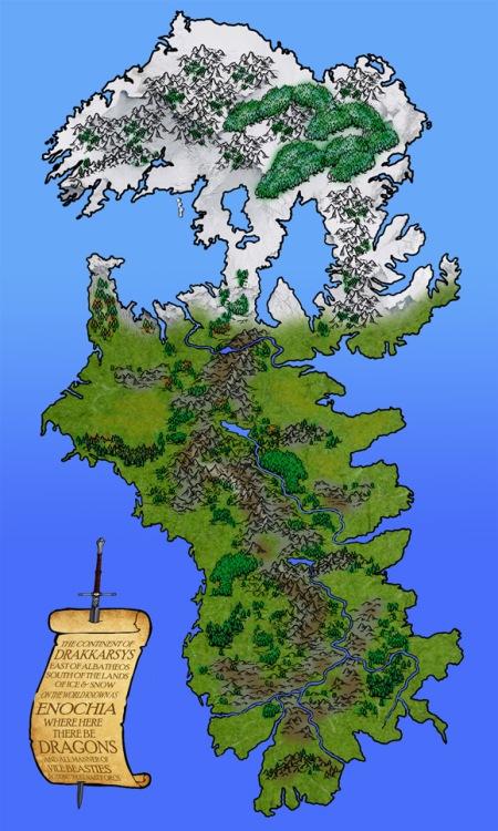 drakkarsysmap