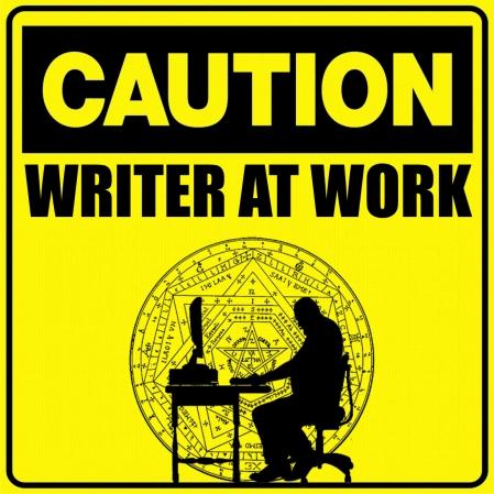 WRITER@WORK