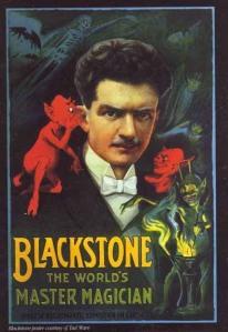 Blackstone Master Magician
