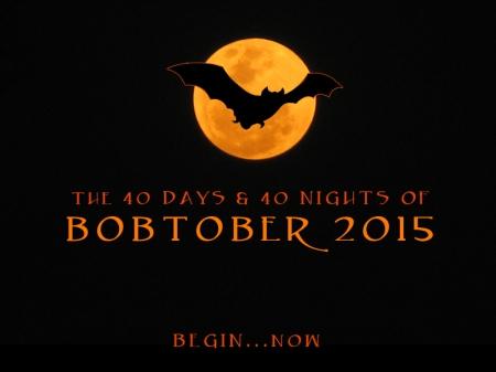 bobtober2015