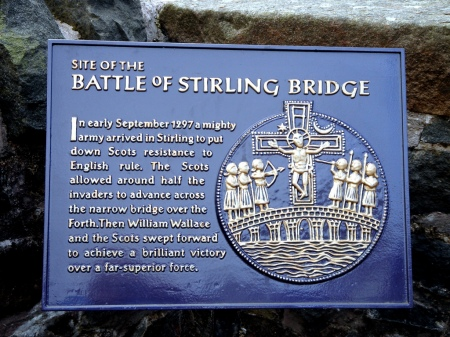 stirling bridge 1