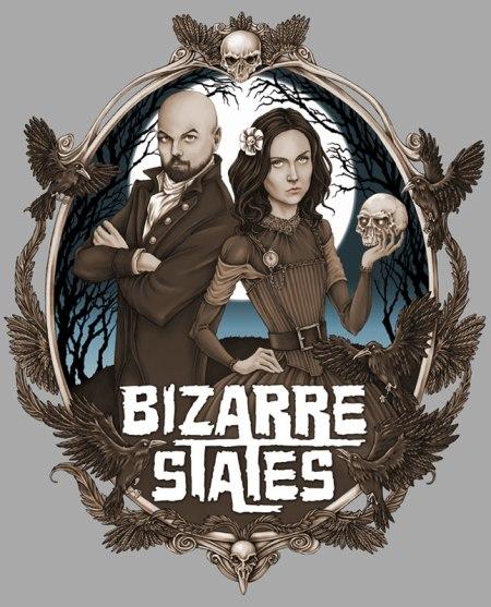bizarrestates