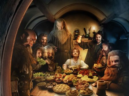 the-hobbit-feast