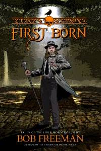 Cover 01 First Born