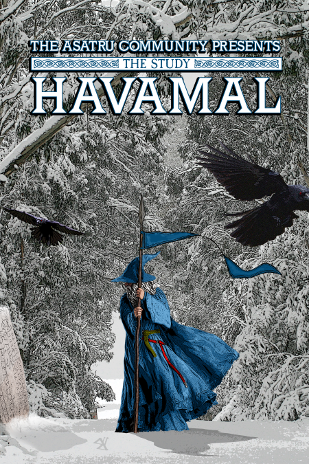 BobFreeman, TAC Havamal Cover w