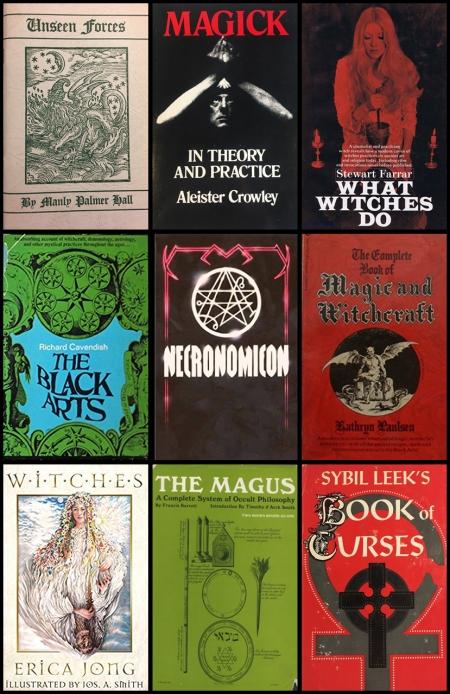 occultgenesis