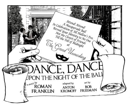 Dance Title