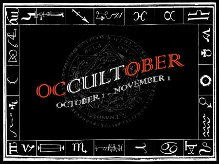 Occultober2018