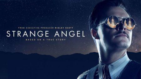 Strange-Angel