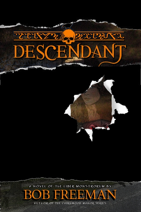 DESCENDANTReveal