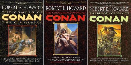 conan-books