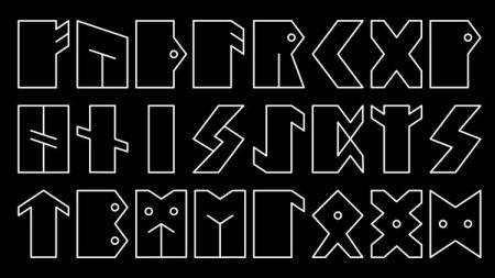 my+rune+font+2