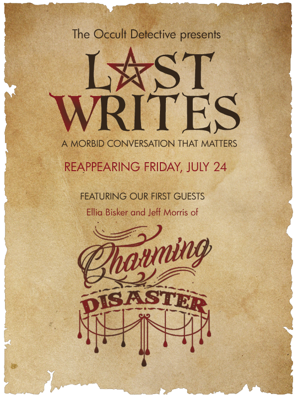 LastWritesCharmingDisaster